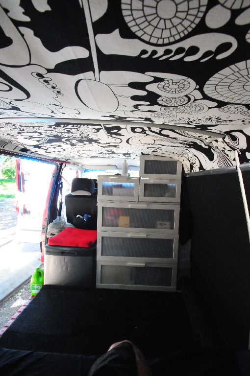 Möbelbau mit IKEA - eine vernünftige Möglichkeit? - Allrad-LKW-Gemeinschaft