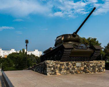 Denkmal in Tiraspol